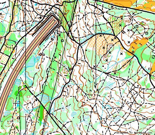 sørmarka stavanger kart Orienteringskart Sørmarka   World of O Maps sørmarka stavanger kart